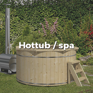 Hottub/Spa