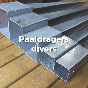 Paaldragers Divers